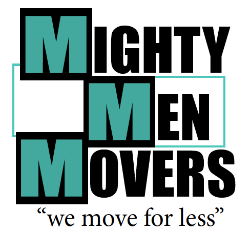 Might men Movers