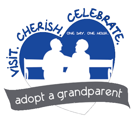 Adopt a Grandparent Day